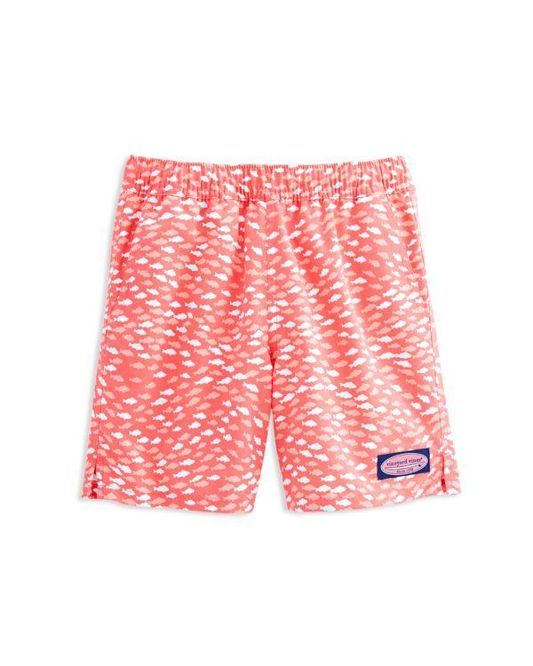 e1b993878e Vineyard Vines Boys' Mini Fish Swim Trunks - Sizes S-xl | Products ...