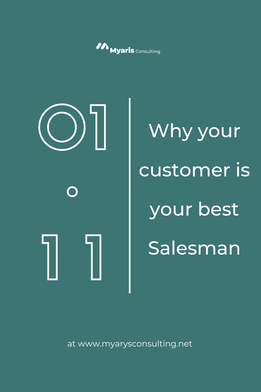 Why Your Customer Is Your Best Salesman Business Tips Blog Create Your Own Business