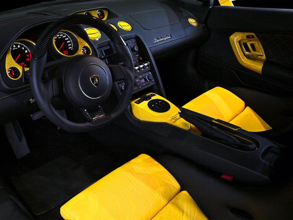 Car Interior Would Love This In Green And Black Car Interior Best Luxury Cars Car