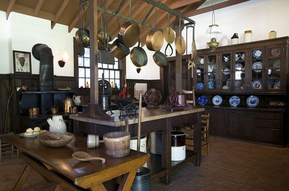Plantation Kitchen House the plantation kitchen at the varner hogg plantation is a must see