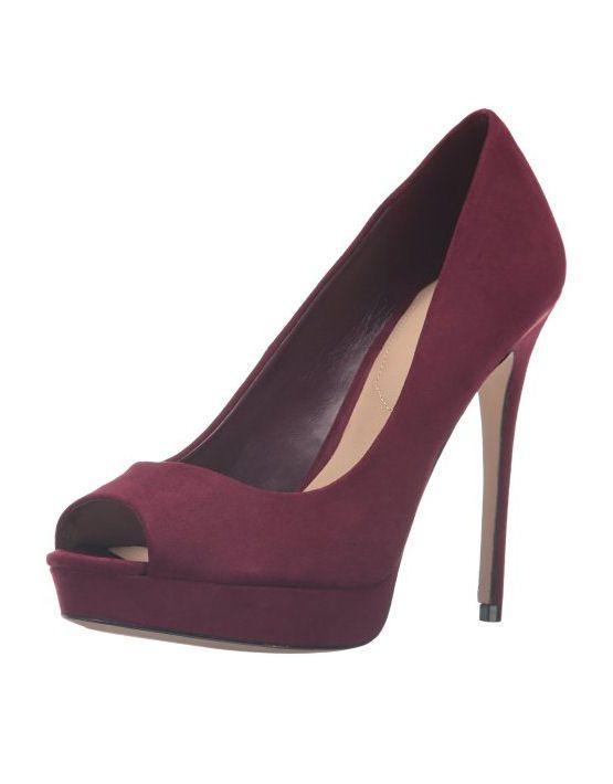 Aldo Depietro Platform Pump   zapatos   Pinterest   Schuhe 9a424f9f70