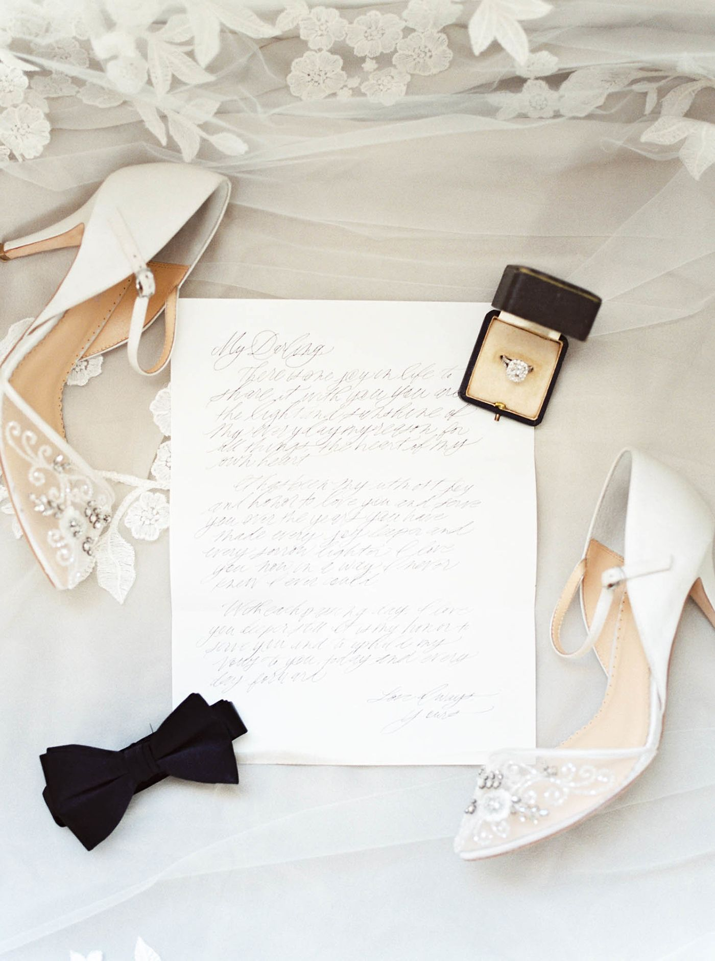 Fine Art Wedding Invitations Vows Intimate Vow Renewal At The