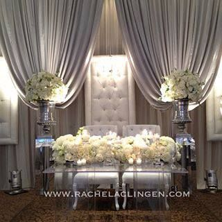 Bride Groom Table, Grooms Table, Reception Table, Wedding Receptions,  Wedding Backdrops, Wedding Decorations, Wedding Stage, Wedding Inspiration,  ...