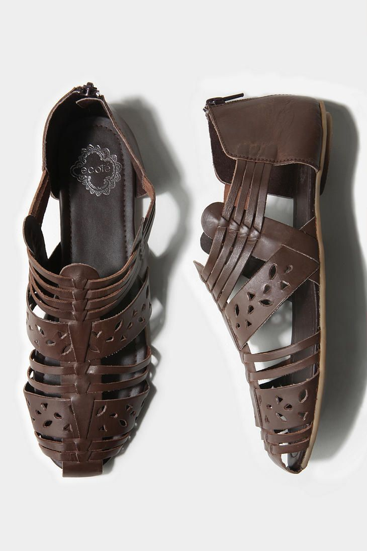 These are hipster shoes, apparently. I don't know about you, but I wore these before they got popular,.