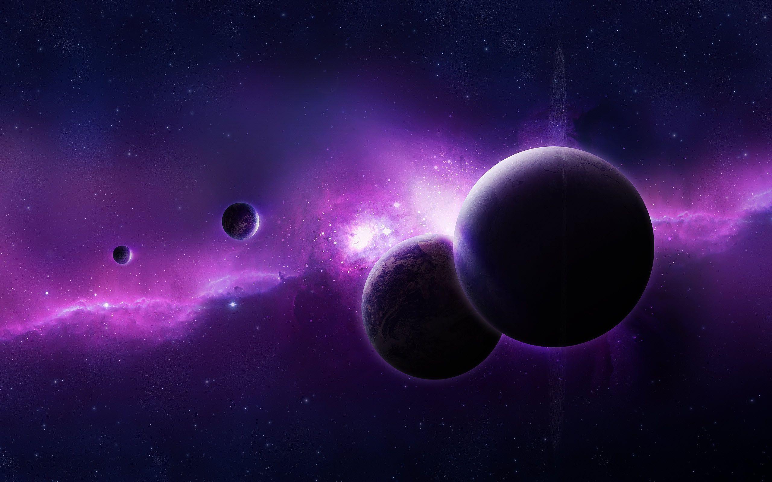 Purple Galaxy | Nebula wallpaper, Purple galaxy wallpaper ...