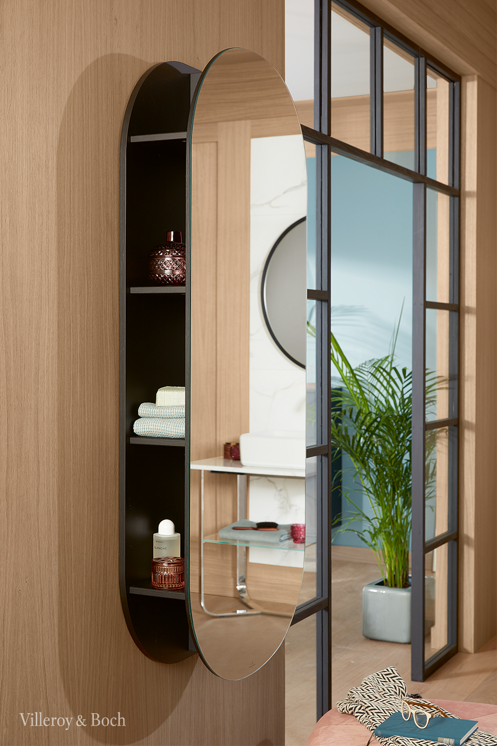 Photo of Full body mirror for your bathroom