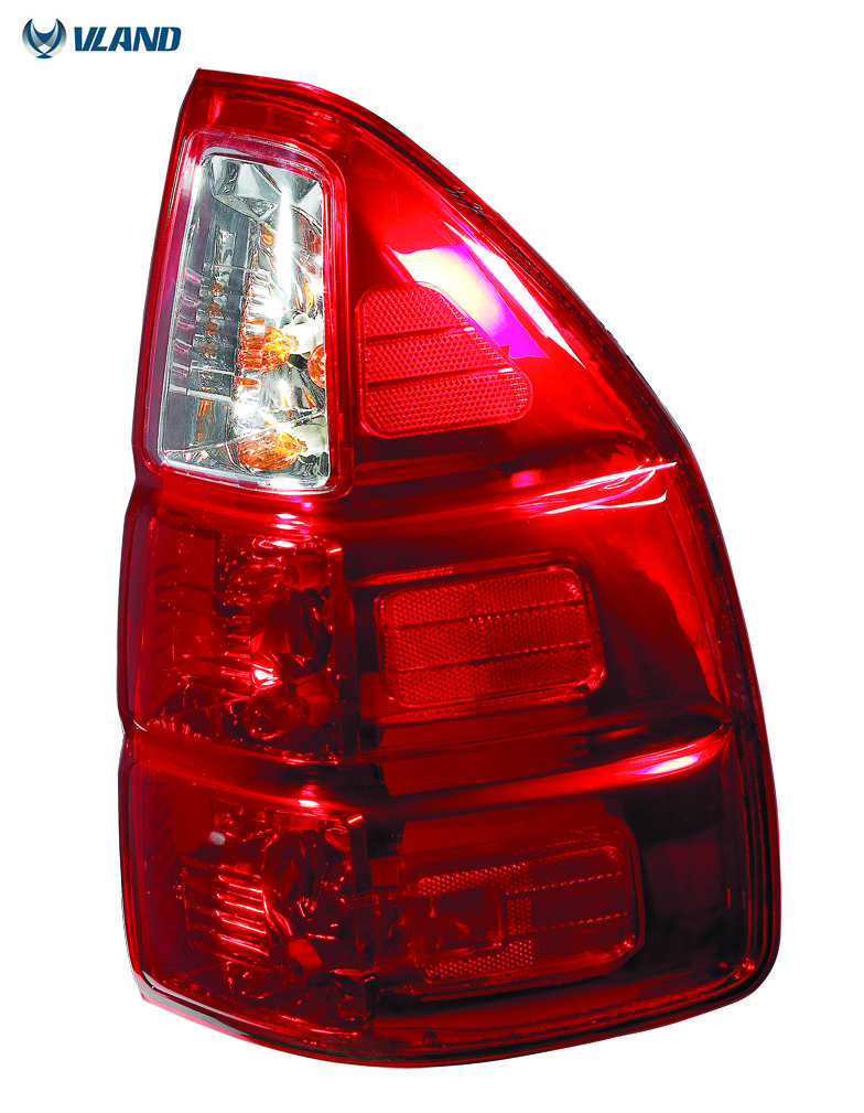 Vland Factory For Car Tail Lamp For Lexus Gx470 Taillight 2008 2010 2012 Gx470 Led Taillight With Original Design Vland Carlight Tailli Lexus Gx470 Car Lexus