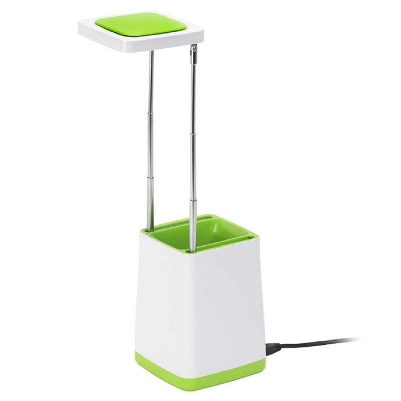 Lampe de bureau pliante alimentation sur port USB dordinateur