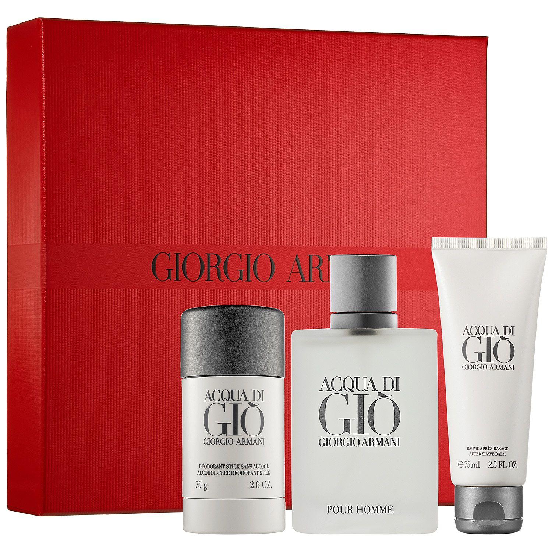 Giorgio Armani Acqua di Gió Pour Homme Gift Set  Sephora  gifts  giftsforhim ba1ebade29