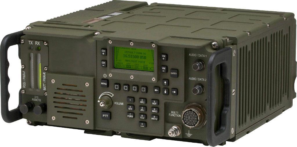 Vtr1100 Tactical Radio Communication Radio Communication Ham Radio Radio