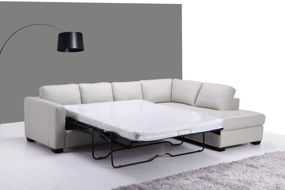 Online Shop Cow Genuine Leather Sofa Set Living Room Sofa Furniture Couch Sofas Sectional Corner Sofa With Functional Headrests Aliexpress Mobile