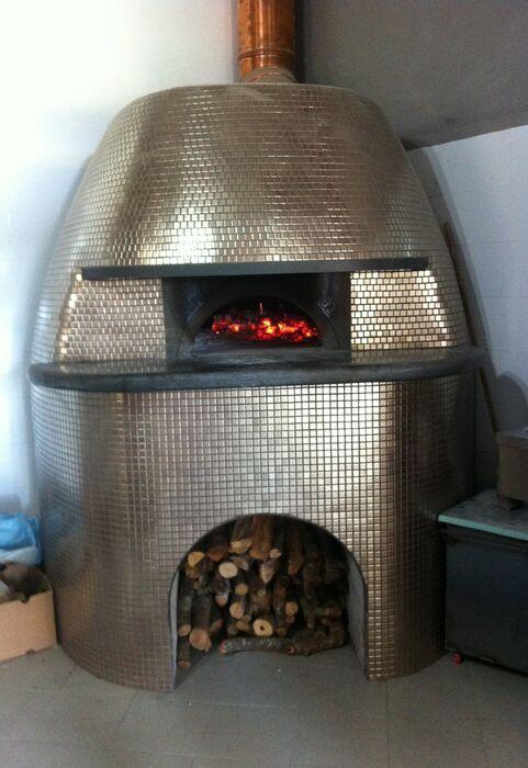 Photo Gallery – Stefano Ferrara Forni   Wood fired oven ...