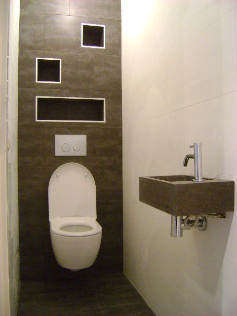 wc stucen google zoeken moderne toiletruimte. Black Bedroom Furniture Sets. Home Design Ideas