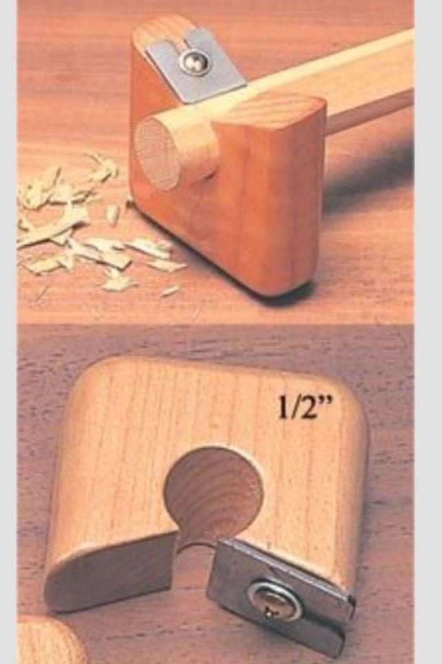 10 unglaubliche coole Ideen: Tutorials zu Holzbearbeitungsprojekten Holzbearbeitungskabine #