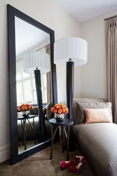Operation Big Mirror Home Home Decor Interior