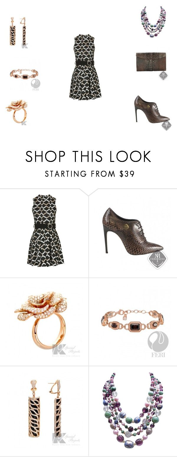 """""""Untitled #485"""" by panicsam ❤ liked on Polyvore featuring Topshop"""