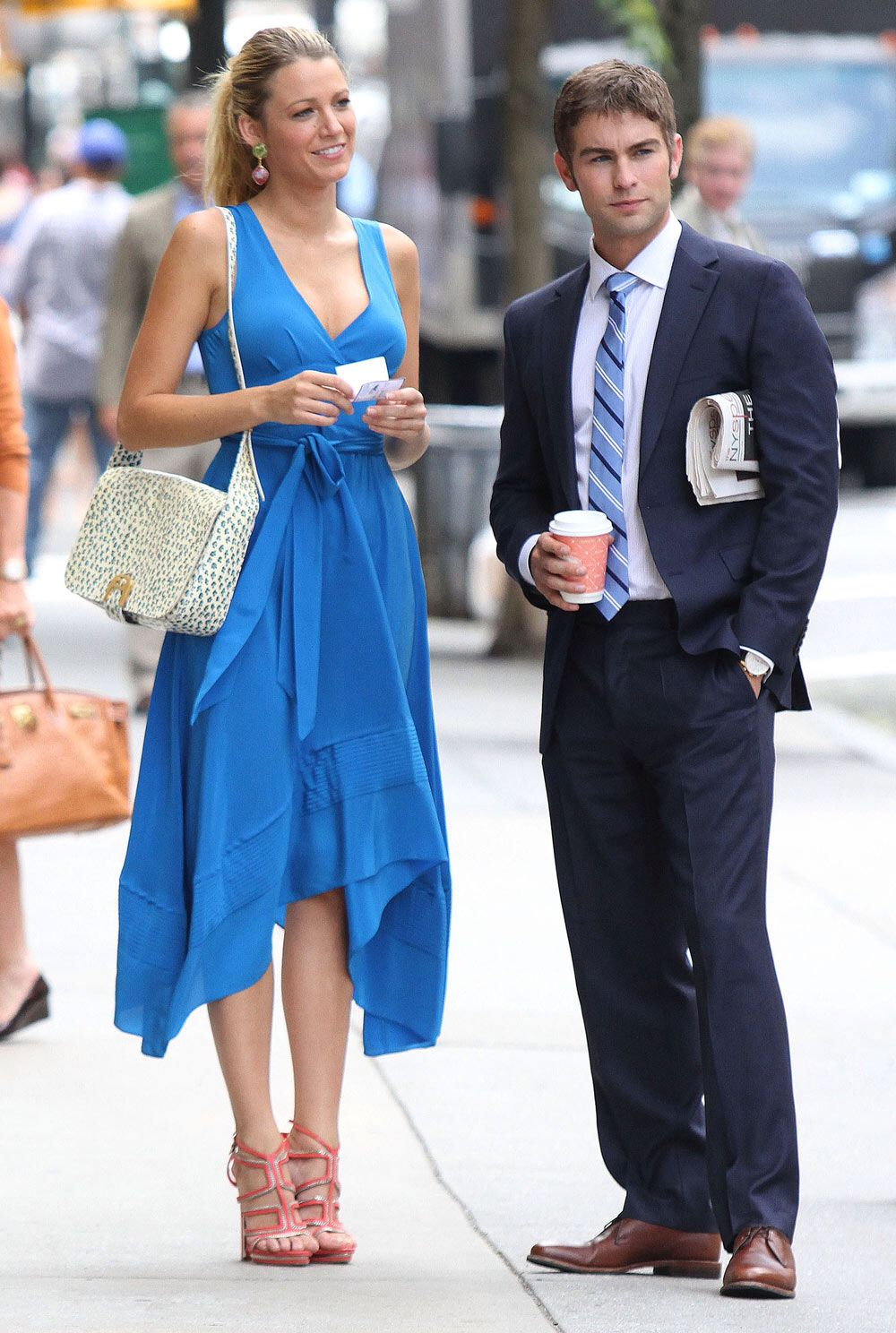 Favourite colour blue dress style uspo pinterest color blue