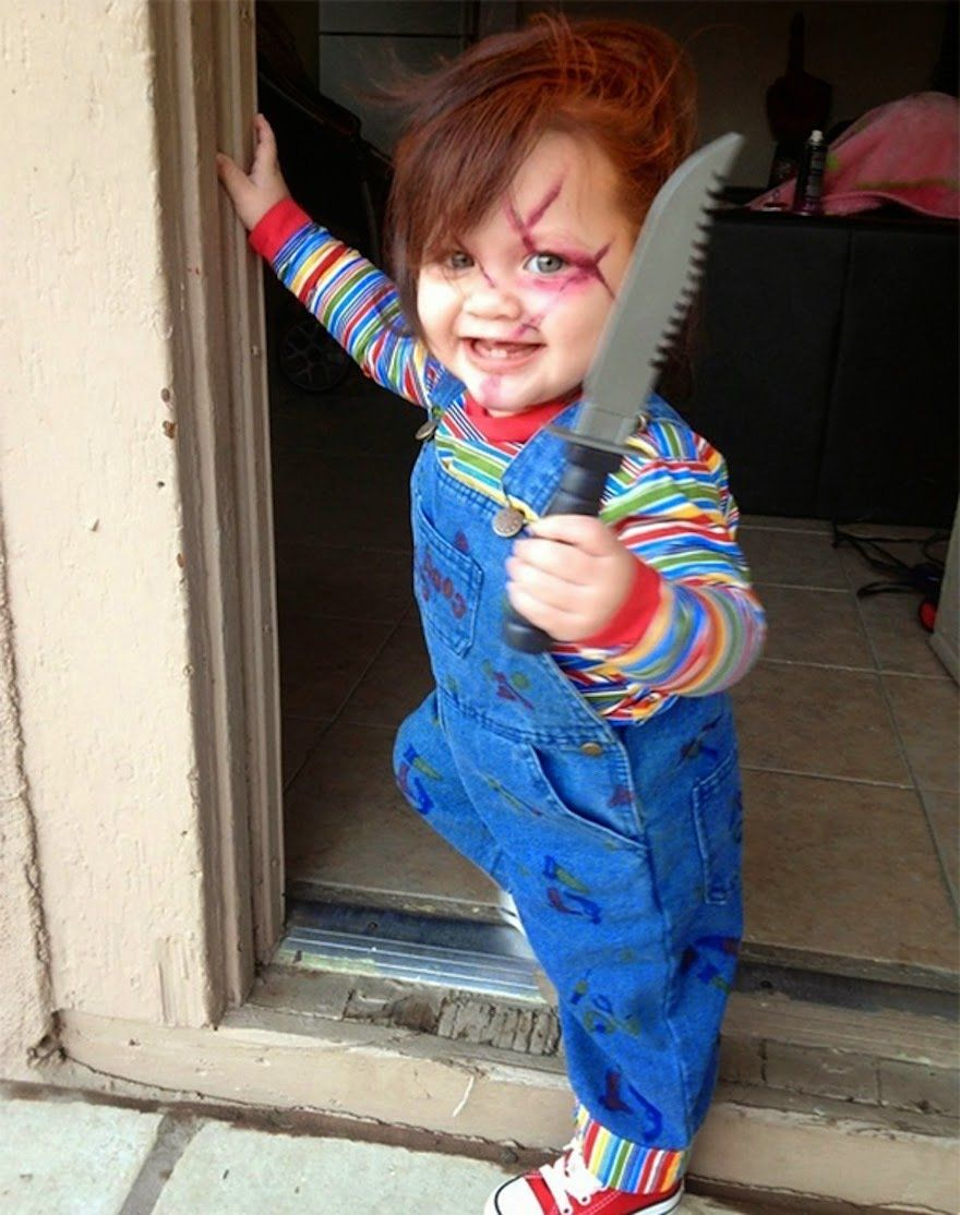 Halloween Costumes Kids buy or do it yourself