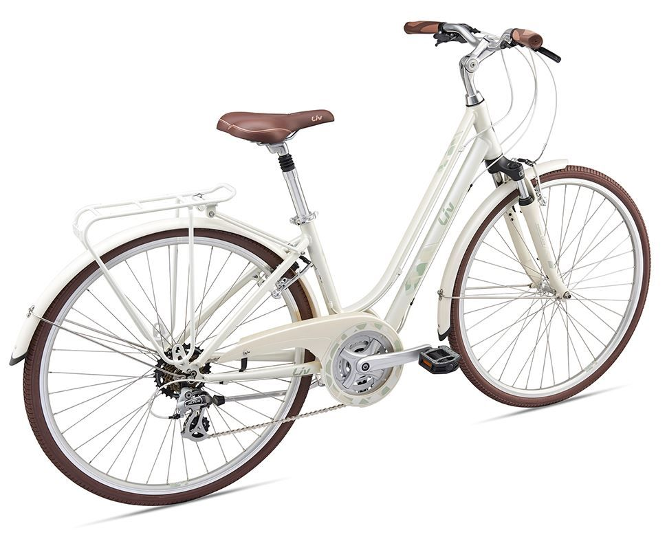 Flourish Fs 2 2019 Liv Cycling Uk City Bike Giant Bicycle Bike