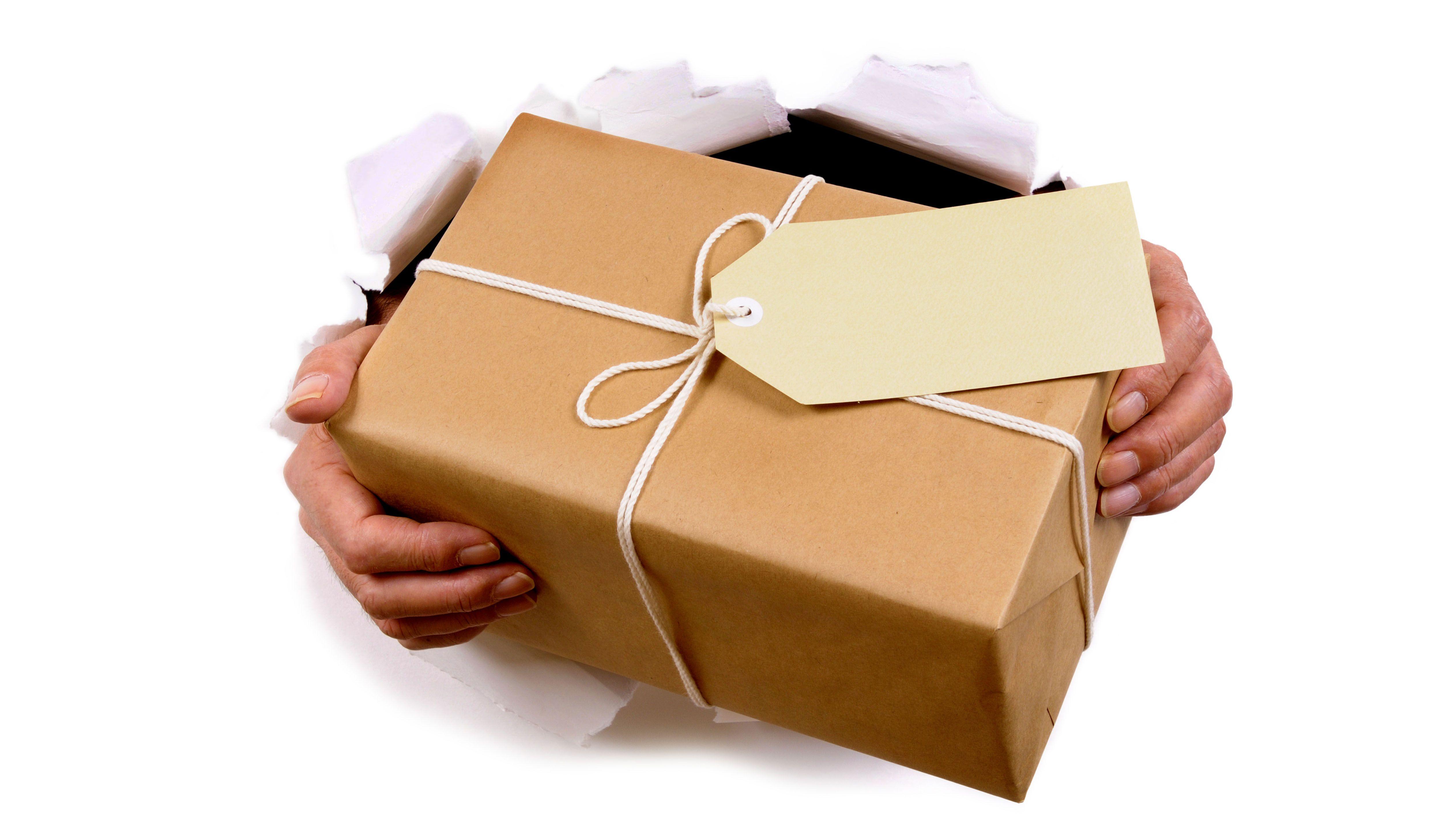 كيفية تسليم منتجاتك؟ Ebay store design, Courier service