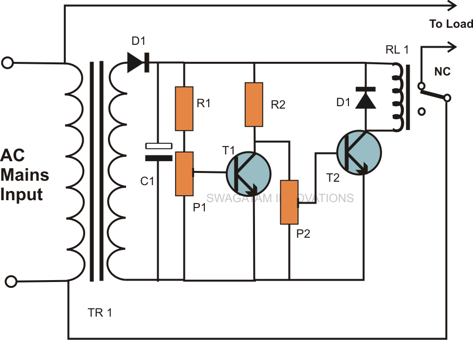 A few of the interesting and useful hobby electronic circuit ...