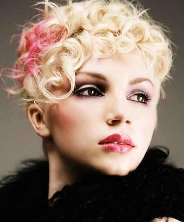 Terrific 1000 Images About Short Hairstyles On Pinterest Short Hairstyles Gunalazisus