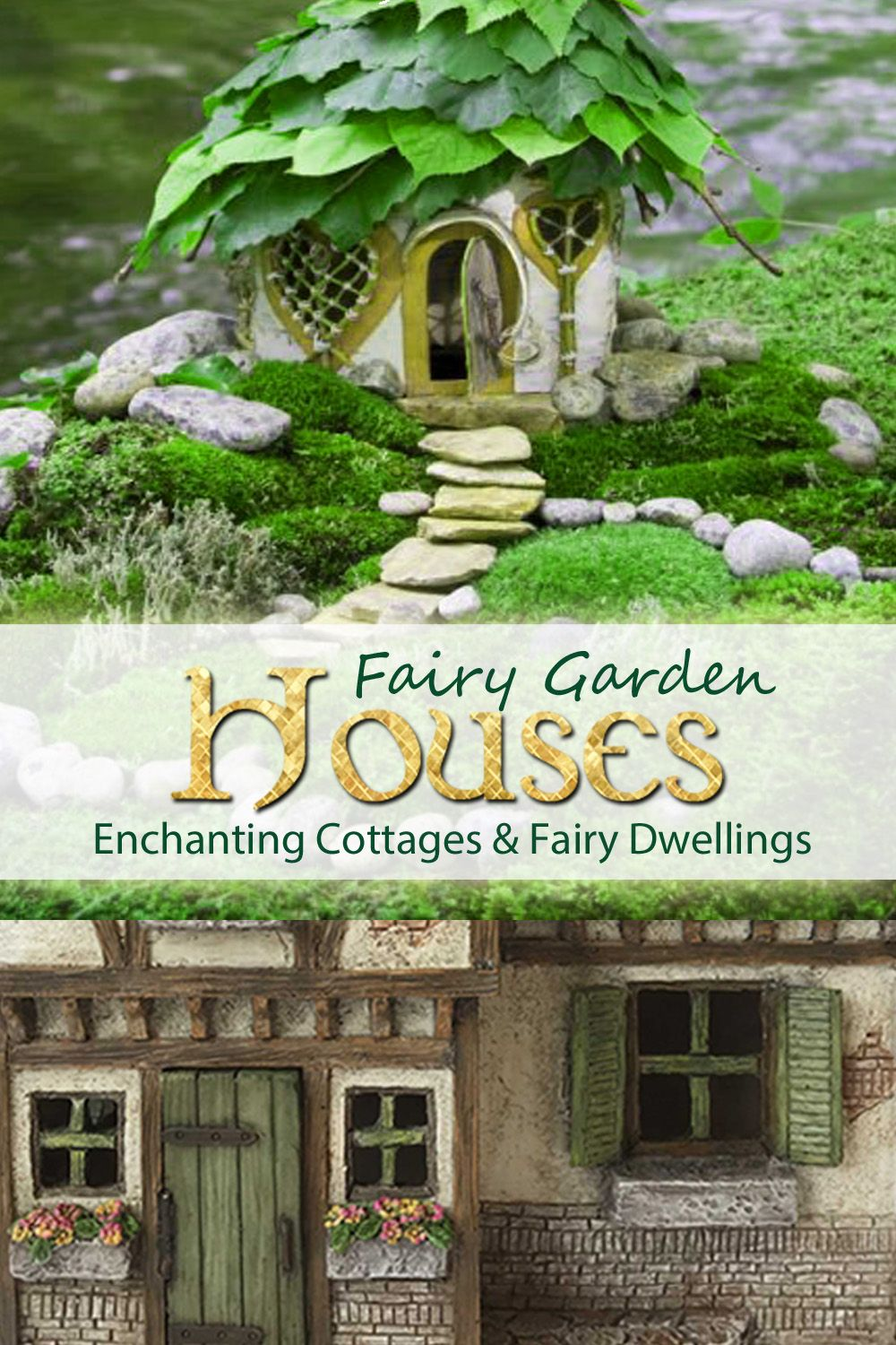 I share with you my favorite fairy garden supplies
