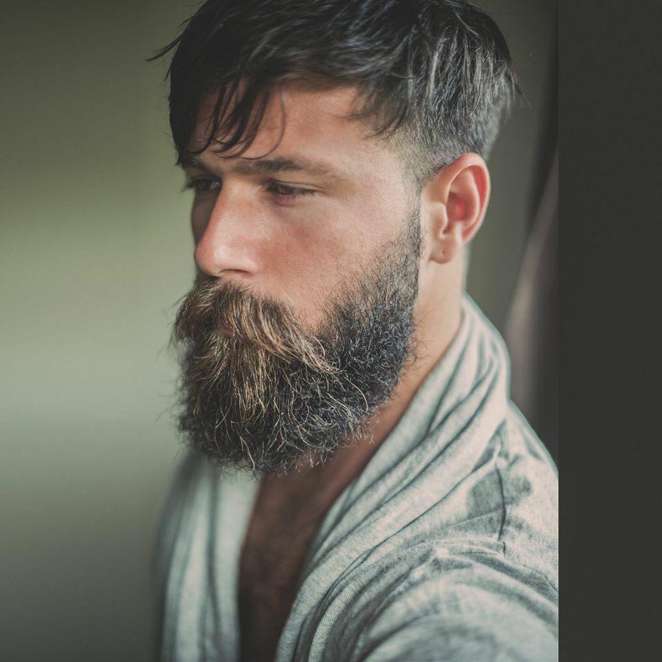 Ben noto Pin di elio cicca su barbe | Pinterest GU56