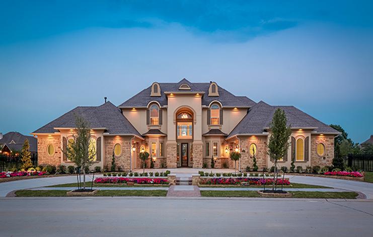 Partners In Building 1 Custom Home Builder In Texas In