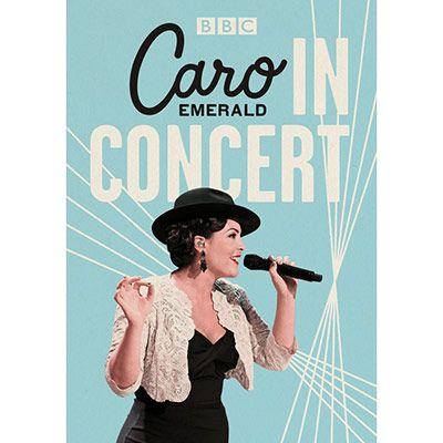 Caro Emerald in concert