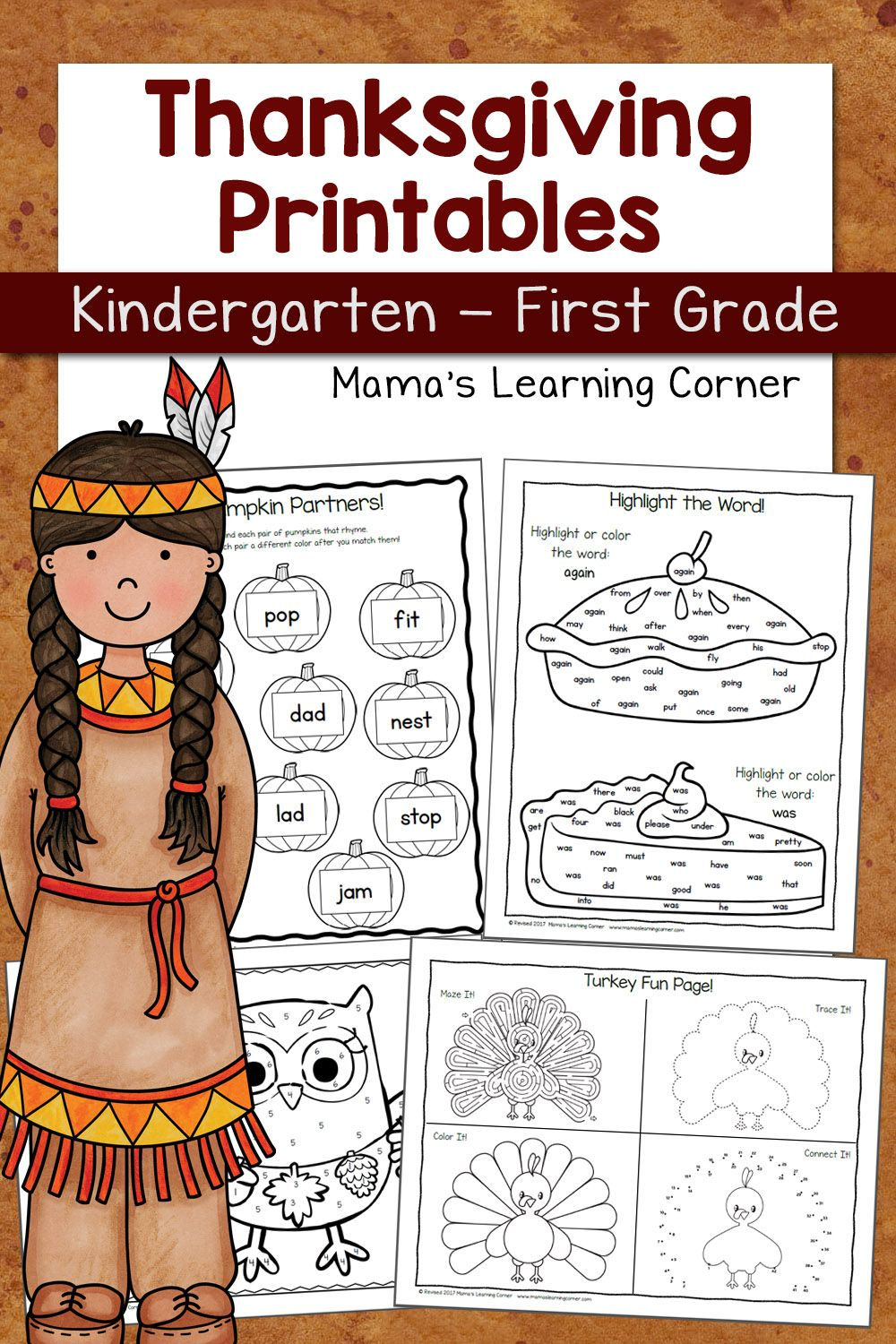 History Of Thanksgiving Worksheets And Unit Study Resources Thanksgiving Worksheets Thanksgiving Worksheets Kindergarten Thanksgiving Math Worksheets