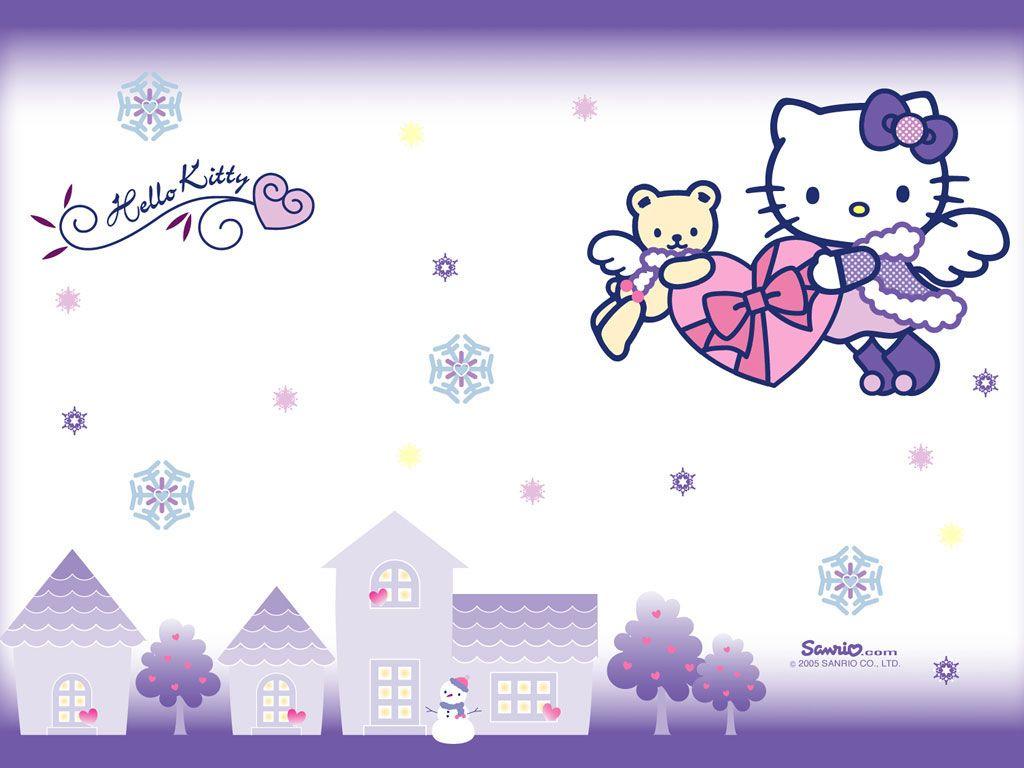 Wonderful Wallpaper Hello Kitty Purple - e3e859a9556d9479585ac4174319a3a1  Gallery_46484.jpg