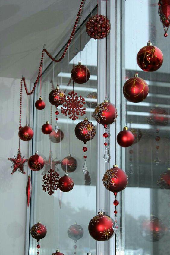 60 DIY Dollar Tree Christmas Decor and Crafts Idea