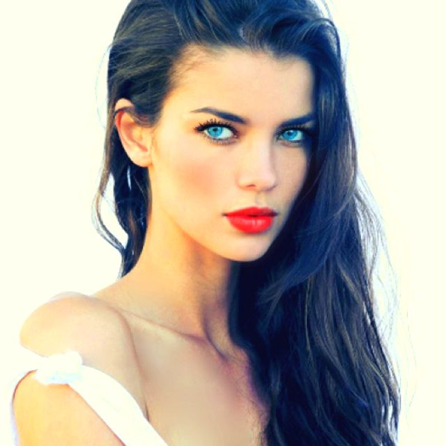 why don't I look like this?