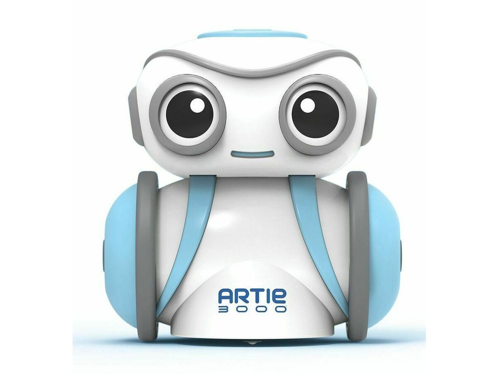 Educational Insights Artie 3000 The Coding Robot ...