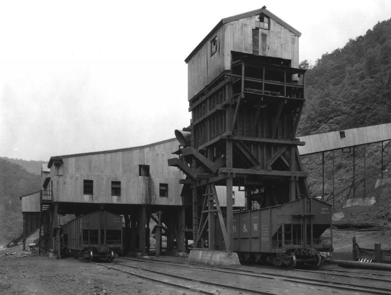 West Virginia Coal Companies | ... coal mining 1930s more information title deerfield west virginia coal