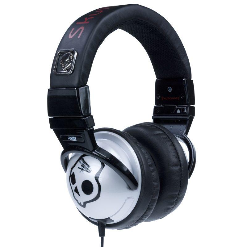 SkullCandy Headphones.