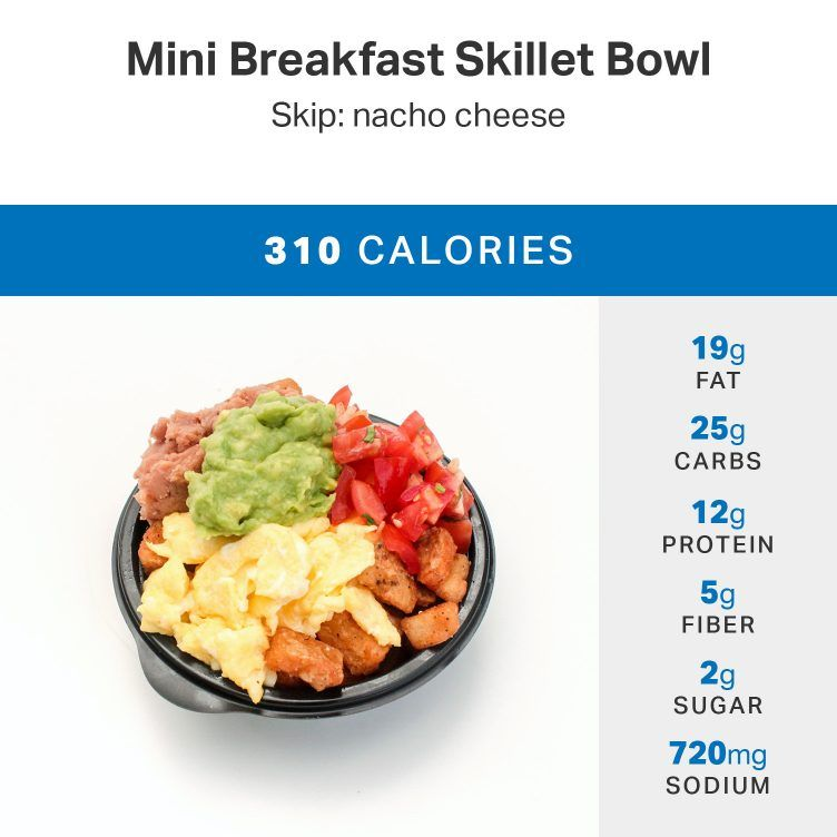 Healthy Ways to Order at Taco Bell (With images) Healthy