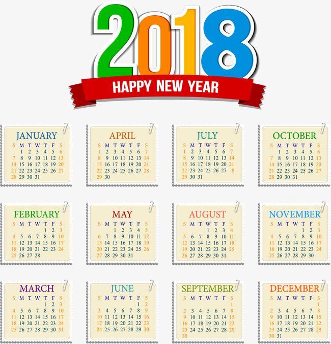 Pin by Studiosagar on 751007 Pinterest 2018 calendar template
