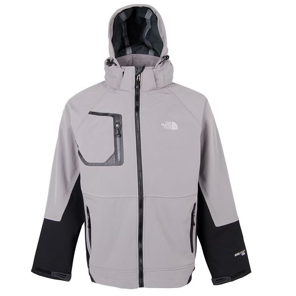 b261b4e444 The weather is ever-changing and The North Face Windstopper Soft Shell  Jacket comes in
