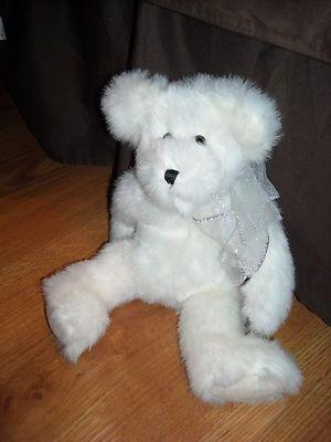 Not a Boyds, but Hallmark Snowflake Bear.