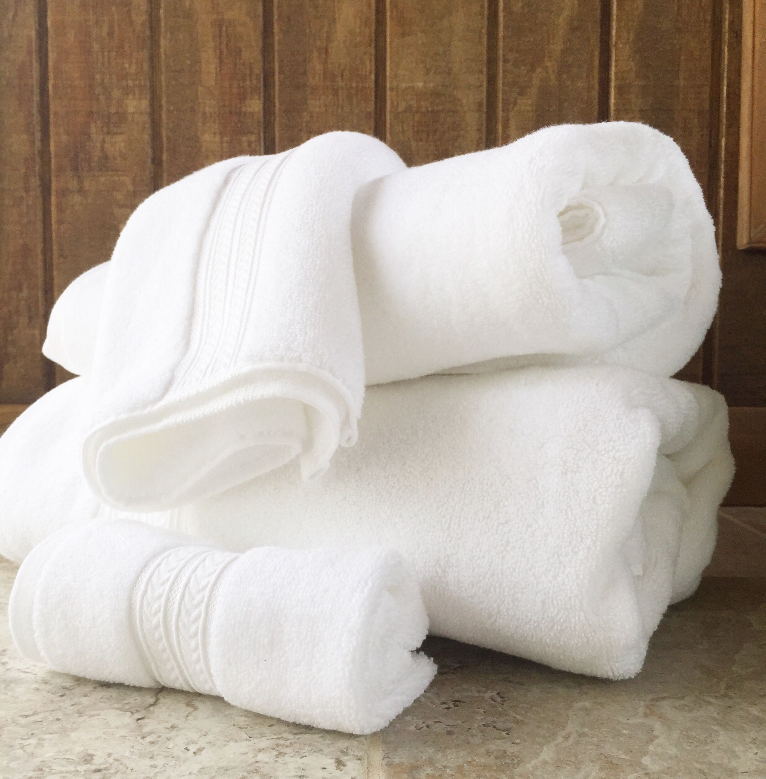 Home Plush Bath Towel Plush Towel