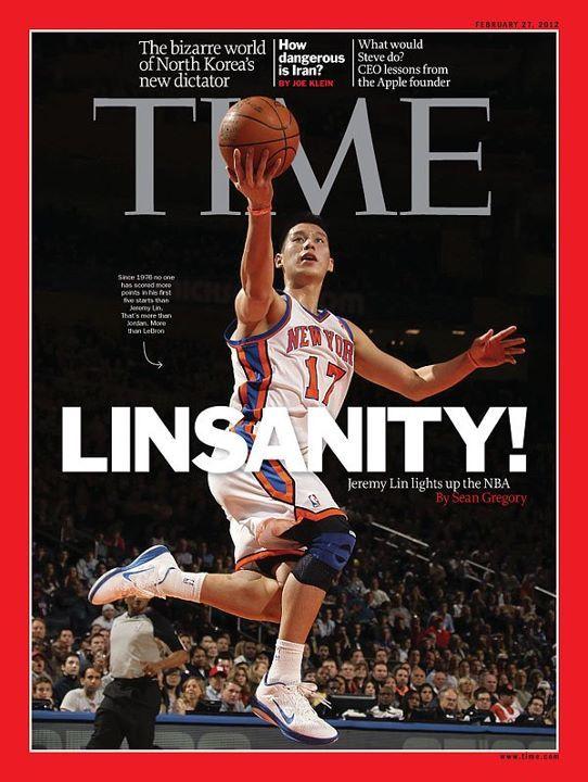 Linsanity Basketball Pinterest
