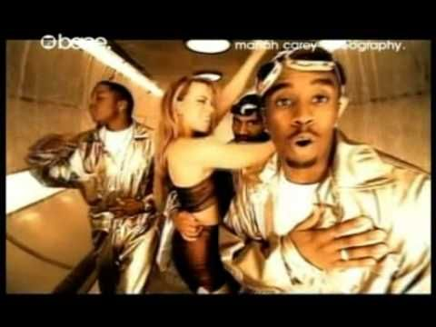 Mariah Carey Feat  Puff Daddy, Mase & Jadakiss - Honey (Bad Boy