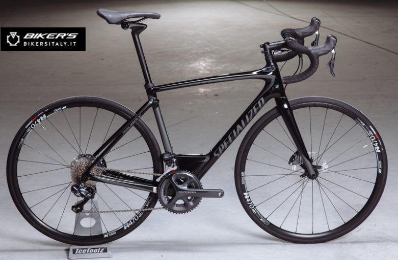 2018 Specialized Roubaix Expert UDi2 (con immagini