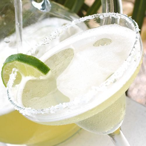 Margaritas By The Pitcher