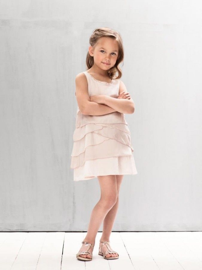 Our favorite girls dress for spring summer 2013 by Pale Cloud  #cloud #dress #favorite #girls #spring #summer