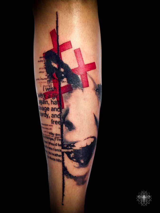 3539b2a91 Tattoos - Paul Talbot | Tattoo Artist Portfolio Best Selling Books, Great  Tattoos, Watercolor