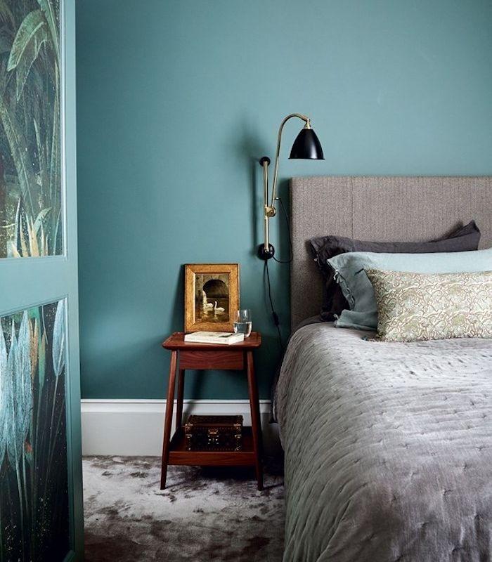 1001 id es d co pour la meilleure association de couleur avec le gris design d int rieur. Black Bedroom Furniture Sets. Home Design Ideas