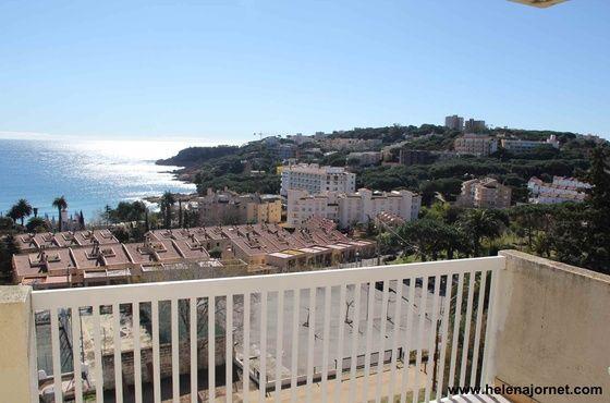 Vente Appartement Vue Mer Sagaro Costa Brava Espagne
